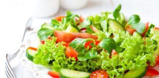 Dieta da Salada