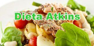 Dieta Atkins