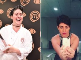 Vencedora do Masterchef, Izabel Álvares