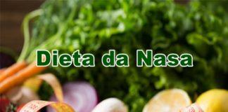 Dieta da Nasa